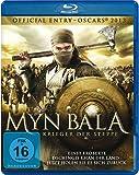 Myn Bala - Krieger der Steppe [Blu-ray]
