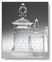 Abigails La Boheme Apothecary Jars