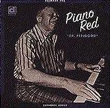 echange, troc Piano Red - Dr. Feelgood