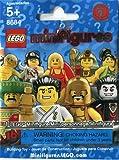 LEGO Minifigures Series 2 Collection (One Random Minifigure)