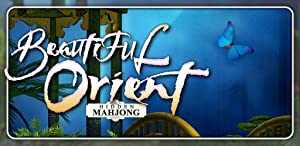 Mahjong: Beautiful Orient from DifferenceGames LLC