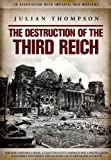 img - for The Destruction of the Third Reich book / textbook / text book