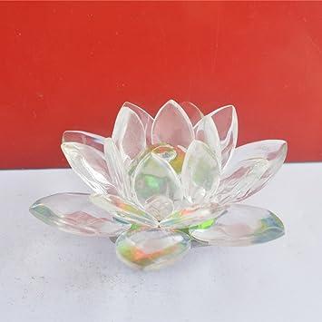 Flor de loto de cristal. Feng Shui