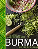 9781579654139: Burma: Rivers of Flavor
