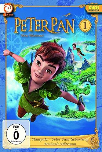 Peter Pan - Die Original-DVD zur TV-Serie, Folge 1