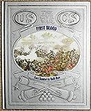 Civil War, First Blood - Fort Sumter to Bull Run.