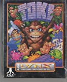 Toki Game for Atari Lynx