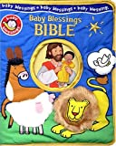 Baby Blessings Bible [Hardcover]
