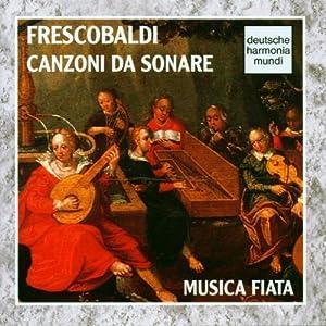 Canzoni Da Sonare