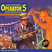 Operator #5 #4 July 1934 |  RadioArchives.com, Curtis Steele
