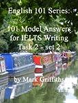 English 101 Series: 101 model answers...