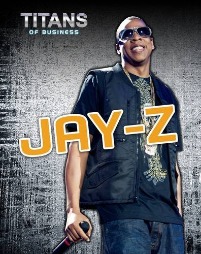 Jay-Z (Titans of Business)