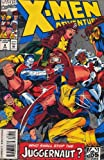 img - for X-Men Adventures : Who Shall Stop the Juggernaut? : Volume 1 Number 9 July 1993 book / textbook / text book