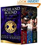 The Highland Bound Trilogy Boxed Set...