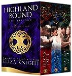 The Highland Bound Trilogy Boxed Set...
