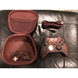 custom Xbox one Elite Gears of War 4 Limited Edition Wireless Controller clone by jbsgamers