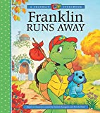 img - for Franklin Runs Away (A Franklin TV Storybook) book / textbook / text book