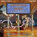 Kingdoms of the Night: The Far Kingdoms, Book 3 (       UNABRIDGED) by Allan Cole, Chris Bunch Narrated by John Hough