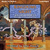 Kingdoms of the Night: The Far Kingdoms, Book 3 | [Allan Cole, Chris Bunch]