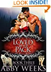 Loved by the Pack: Wolf Shifter Menag...