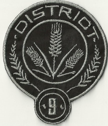 District 9, Hunger Games, Patch