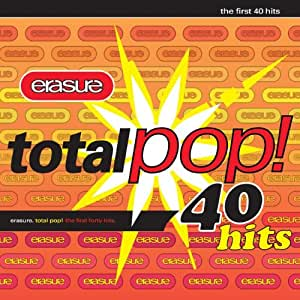 Total Pop!-the First 40 Hits