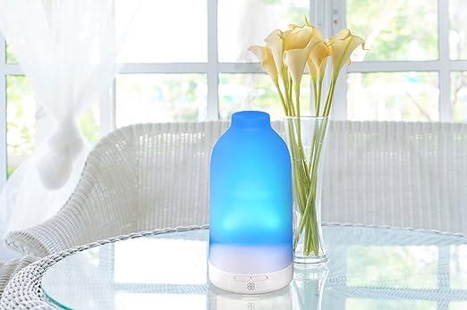 The Botella Aromatic Ultrasonic