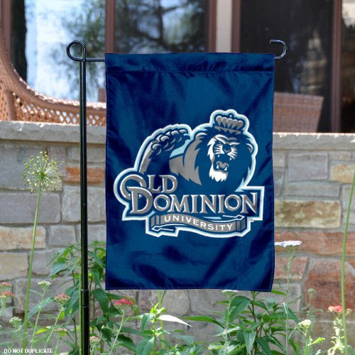 Old Dominion University Garden Flag and Yard Banner (Dominion Merchandise compare prices)