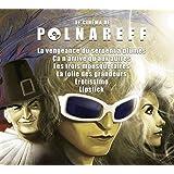 Le Cinéma De Michel Polnareff (B.O.F.)