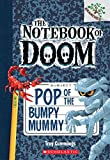 img - for The Notebook of Doom #6: Pop of the Bumpy Mummy (A Branches Book) book / textbook / text book