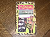 img - for PROPAGANDA Riders of Tubes - Surf Videocassette (VHS) on location Hawaii, Puerto, Indo, California - by ROT Video book / textbook / text book