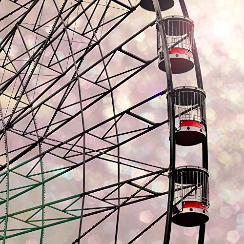 00 Fine Art Photograph Ferris Wheel Carnival Print Texas Star State Fair of Texas