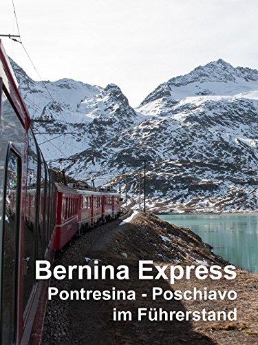 Bernina Express: Pontresina