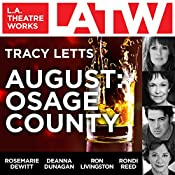 August: Osage County | [Tracy Letts]