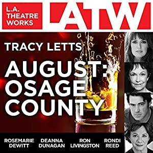 August: Osage County Performance