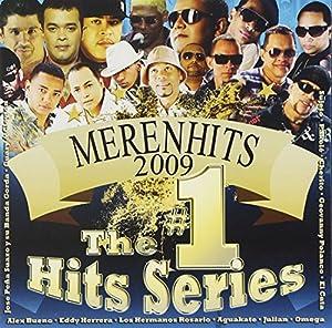 Various - Meren Hits