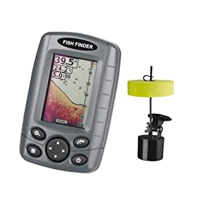 Signstek FF-003 Portable Fish Finder