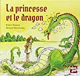 la princesse et le dragon (2916238026) by Robert Munsch