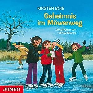 Geheimnis im Möwenweg (Möwenweg 6) Hörbuch