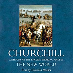 The New World Audiobook