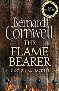 Book Cover: The Flame Bearer