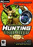 Cheapest Hunting Unlimited 2008 on PC
