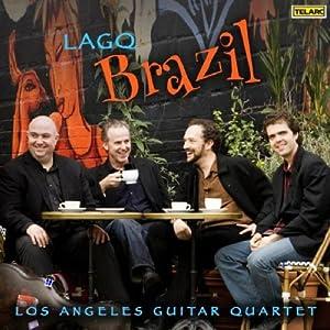 LAGQ Brazil