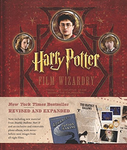 Harry Potter Film Wizardry (Revised and Expanded) PDF