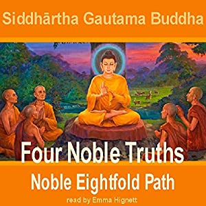 Four Noble Truths Audiobook