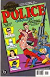 img - for Millennium Edition : Police Comics No. 1 book / textbook / text book