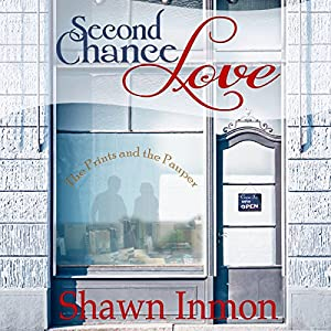 Second Chance Love Audiobook