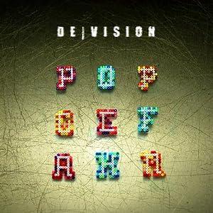 De/Vision ? Popgefahr (Album)   &  Rage (Single)