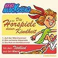 Bibi Blocksberg 3 CD - Nostalgie Box