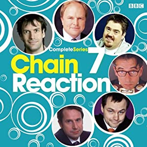 Chain Reaction: Complete Series 7 Radio/TV Program